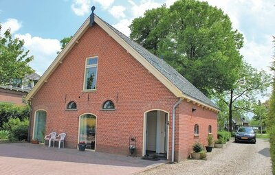 Maison 5 personnes à De Meern