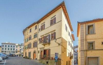 Maison 8 personnes à Monte San Savino
