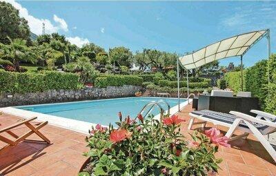 Villa Francesca, Maison 6 personnes à Acquavena di R. (SA)