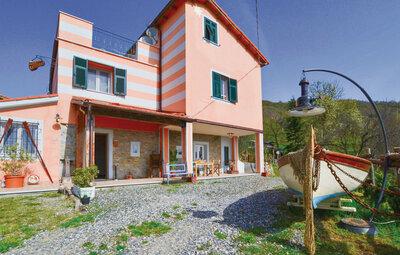 Ca´Taverna, Maison 6 personnes à La Spezia (SP)