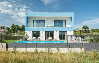 Maison 4 personnes à Valica