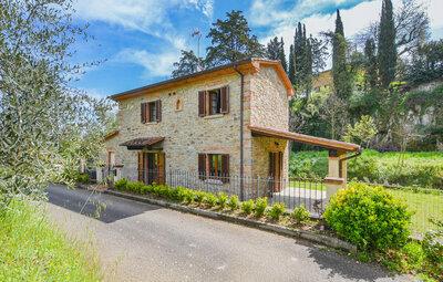 Maison 4 personnes à Monte San Savino