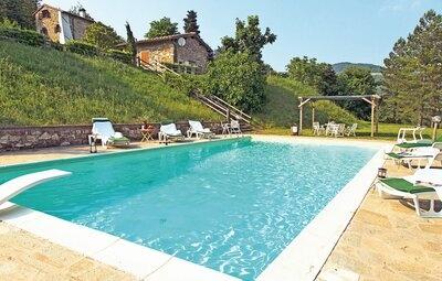 Villa Matilde, Maison 10 personnes à Scarperia FI