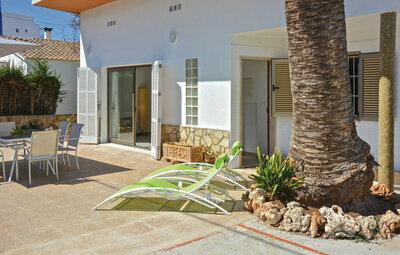 Maison 6 personnes à Palma de Mallorca