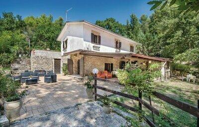 Roselli, Maison 8 personnes à Spoleto  PG