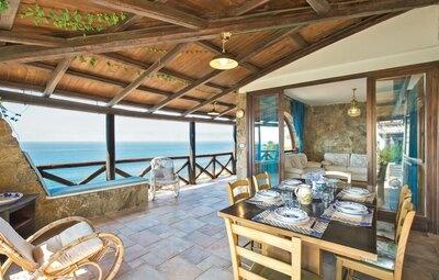 Casa Giovanna, Maison 6 personnes à Parghelia (VV)