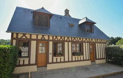 Maison 4 personnes à Le Bourg Dun