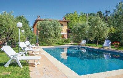 Maison 12 personnes à Arezzo AR