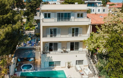 Maison 10 personnes à Split