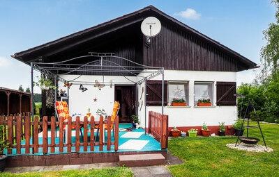 Maison 2 personnes à Thalfang