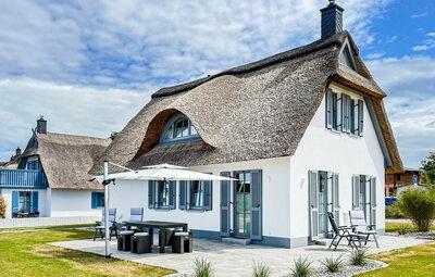 Maison 5 personnes à Boiensdorf