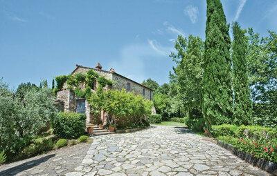 Podere Spiritello, Location Maison à Rapolano Terme  SI - Photo 1 / 36