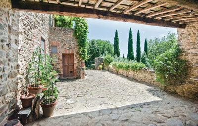 Podere Spiritello, Location Maison à Rapolano Terme  SI - Photo 11 / 36