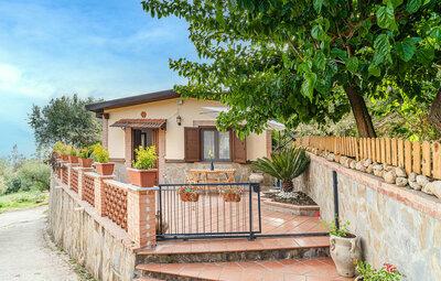 Dependance Villa Baronia