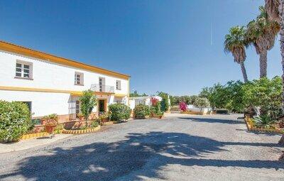Maison 12 personnes à Huelva