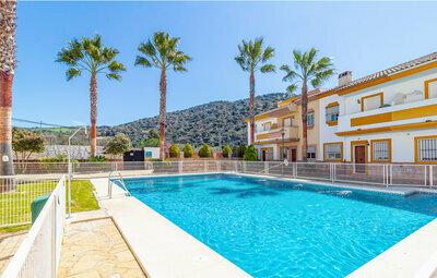 Maison 8 personnes à Málaga