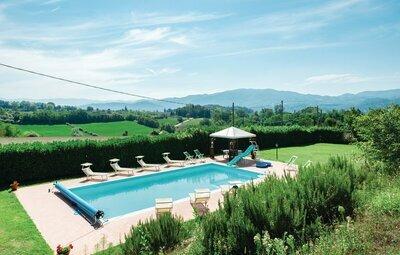 Vezzano, Maison 15 personnes à Vicchio di Mugello FI