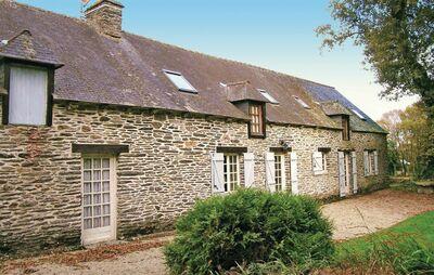 Maison 8 personnes à St Mayeux