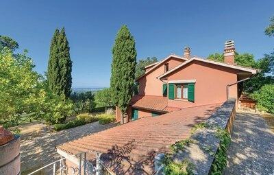 Maison 10 personnes à Casciana Terme