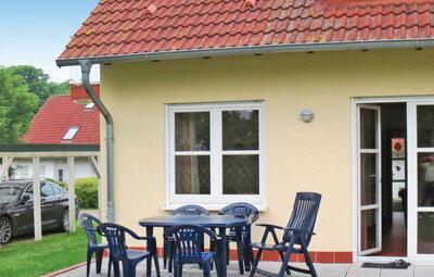 Landhaus Residenz, Maison 9 personnes à Losentitz