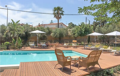 Villa Sunrise, Maison 14 personnes à Marina di Ragusa