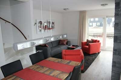 Villa confortable avec micro-ondes combi, près de Terherne