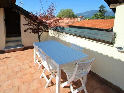 Nasca al 15, Maison 4 personnes à Castelveccana
