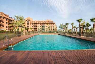 Maison de vacances de luxe à Motril près de la plage avec piscine