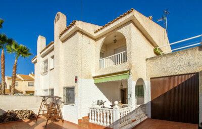 Maison 6 personnes à San Javier