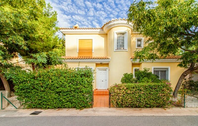Maison 8 personnes à Alacant