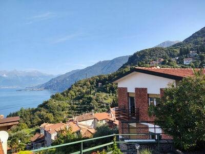 Villa Canonica, Maison 13 personnes à Varenna