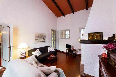 Villa Macchia, Maison 8 personnes à Pergo   Cortona (AR)