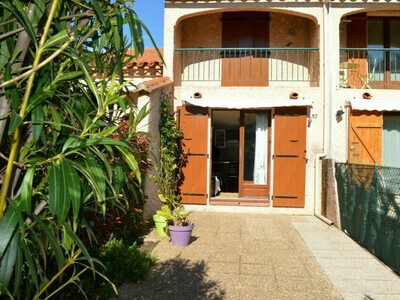 Ingy, Villa 6 persons in Calpe Calp