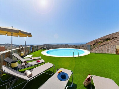 B&B, House 4 persons in Calpe Calp