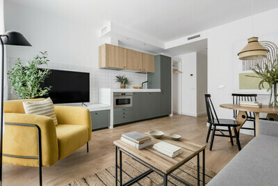 Bartavelle (MAX205), House 8 persons in Sainte Maxime